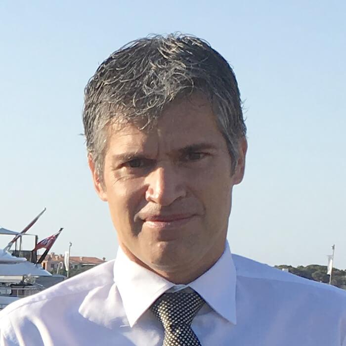 Eugenio Lanzetta