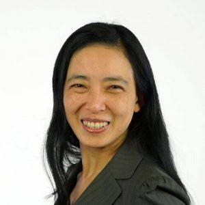 Bonnie Cheuk