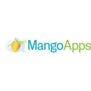 MangoApps logo