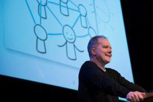 Social Now 2014 - Tim Walters