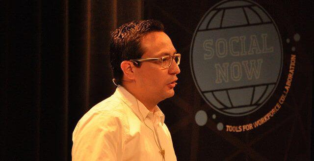 Social Now 2015 - Alvaro Caballero