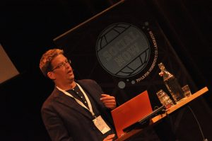 Social Now 2015 - Carsten Rossi