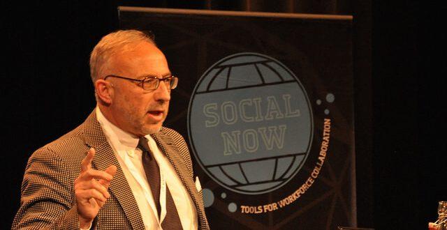 Social Now 2015 - Paul Corney