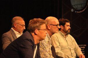 Social Now 2015 - debate