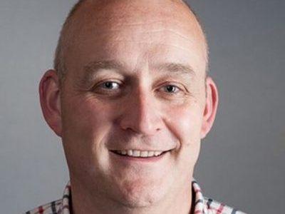 Chris Collison