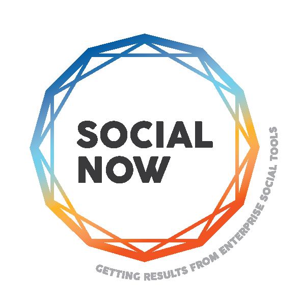 Social Now logo