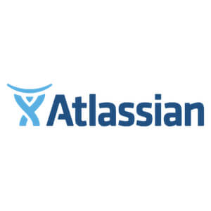 Atlassian - logo
