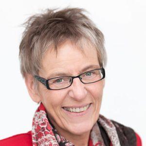 Ellen Trude