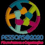 Pessoas@2020 - partner logo
