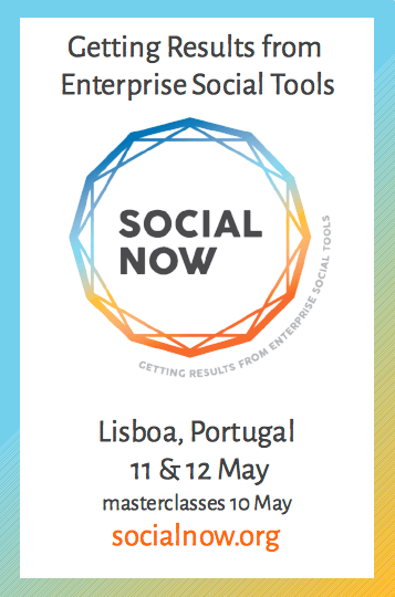 Social Now Europe 2017