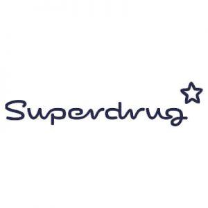 Superdrug Stores - logo