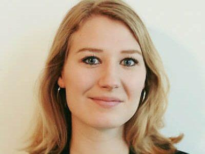 Wendy van Bronkhorst