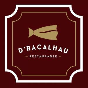 D'Bacalhau - logo