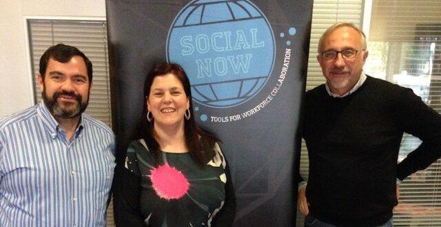 Social Now 2016 - masterclass