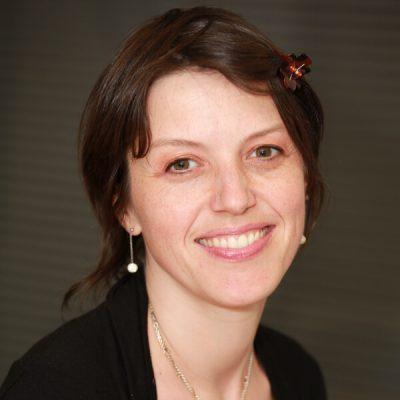Chantal Dunn