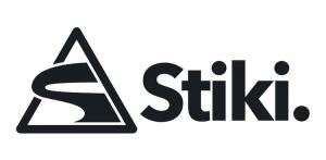 Stiki - logo