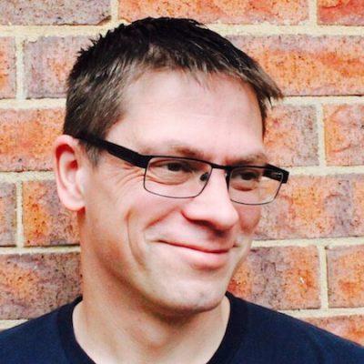 James Dellow