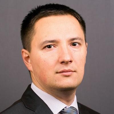 Eugene Victorov