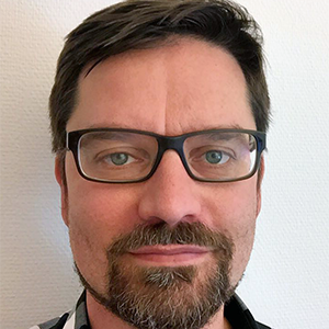 Patrik Bergman