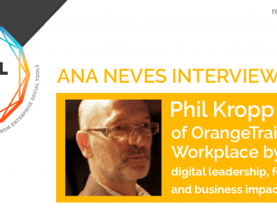 Interview of Phil Kropp