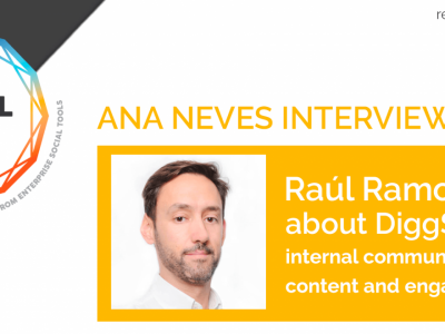 Interview of Raúl Ramos Ribeiro
