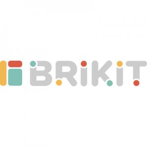 Brikit - logo