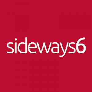 Sideways6 - logo