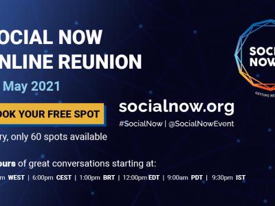 Social Now Online Reunion 2021